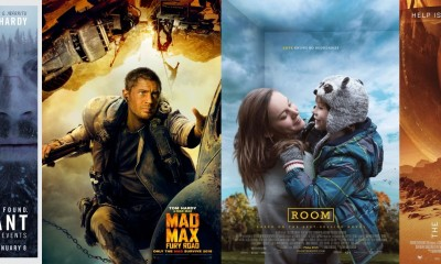 Oscars 2016 Nominations-Complete List of Nominees-CNM247-1