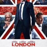 Gerard Butler Is Back In London Has Fallen
