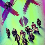 Suicide Squad Character Skull Posters