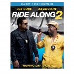 Ride Along 2 is Coming to DVD