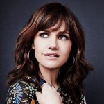 Carla Gugino Hints To Small Role In Batman v Superman