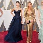 Red Carpet Best And Worst From Oscars 2016