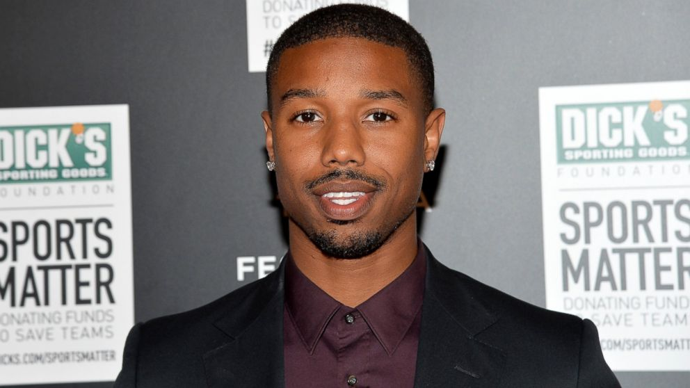 "Michael B. Jordan To Star in remake of ""The Thomas Crown Affair"