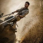 Paramount Pictures and MGM First Look At Ben Hur Remake
