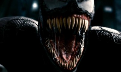Venom Movie In Works