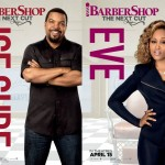 Barbershop The Next Cut Unveils New Character Posters