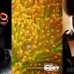 MOVIE TRAILERS: Ghostbusters – Nina – Finding Dory