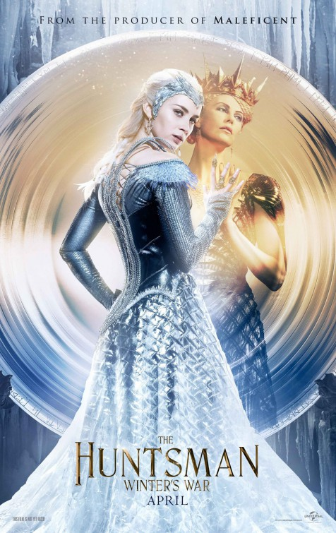 The Huntsman 2016