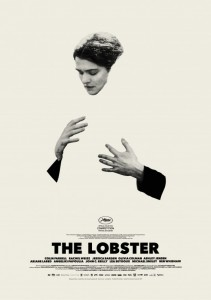 Colin Farrell The Lobster