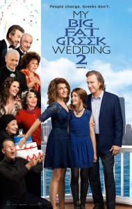 Big Fat Greek Wedding 2