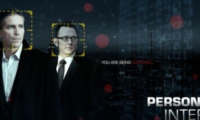 Person of Interest and Of Kings And Prophets Cancelled