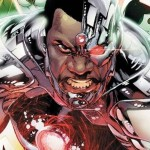 Cyborg Joining The Flash Solo Movie