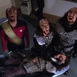 Star Trek SLAPPED With Lawsuit Over Klingon Language
