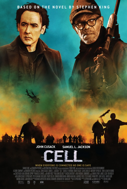 Cell movie
