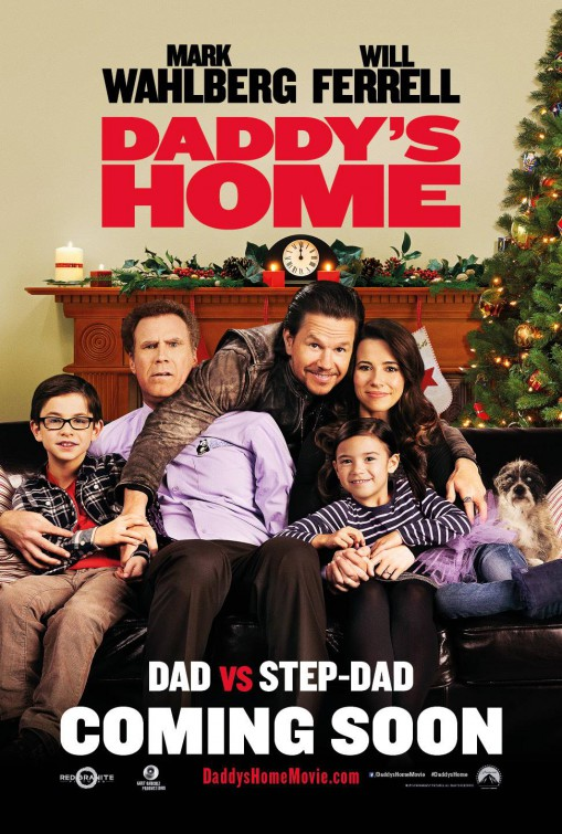 Daddy's Home 2 In The Works