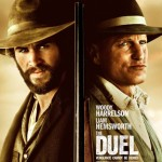 Woody Harrelson and Liam Hemsworth Face Off In The Duel