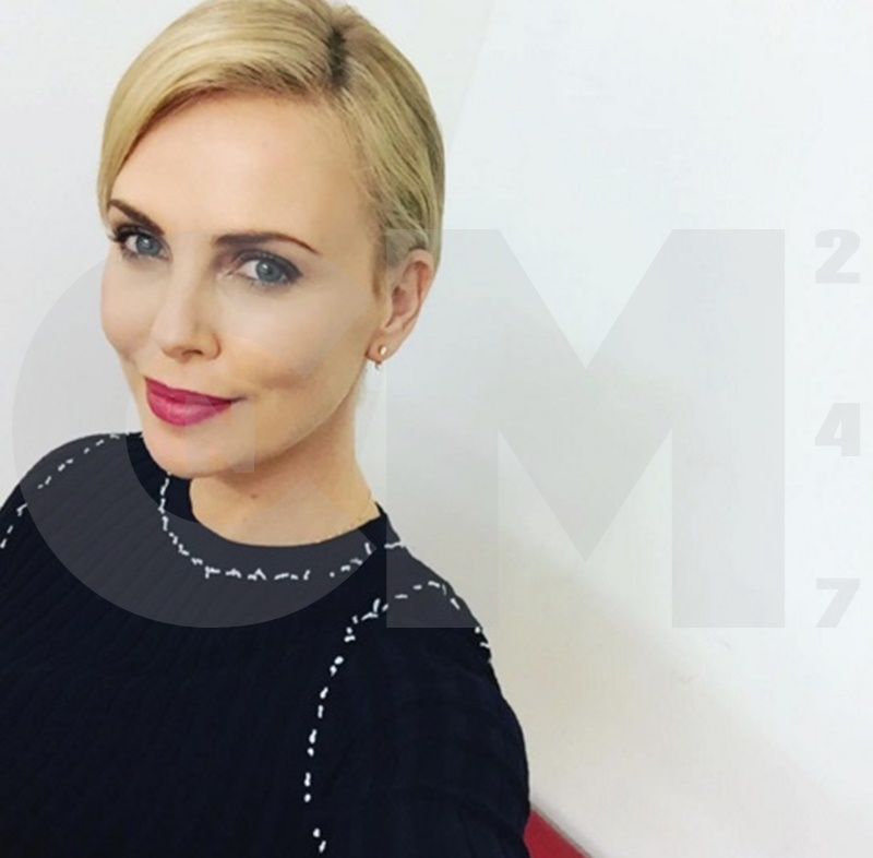 Furious 8 Just Got Furiosa with Charlize Theron