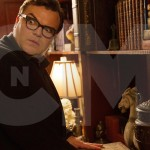 More Jack Black With Goosebumps 2