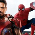 Iron Man Officially Joins Spider-Man: Homecoming