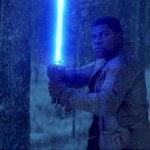 Did John Boyega Reveal The New Star Wars VIII Lead