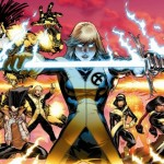 New Mutants Sets To Have YA Vibe