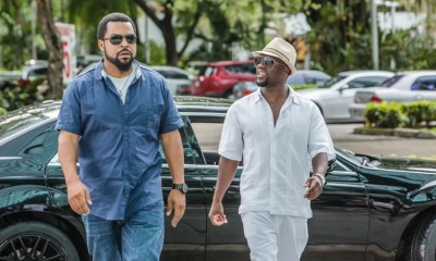 Enter The Ride Along 2 Giveaway BluRay/DVD Combo