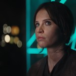 Daisy Ridley Weighs In On Rogue One