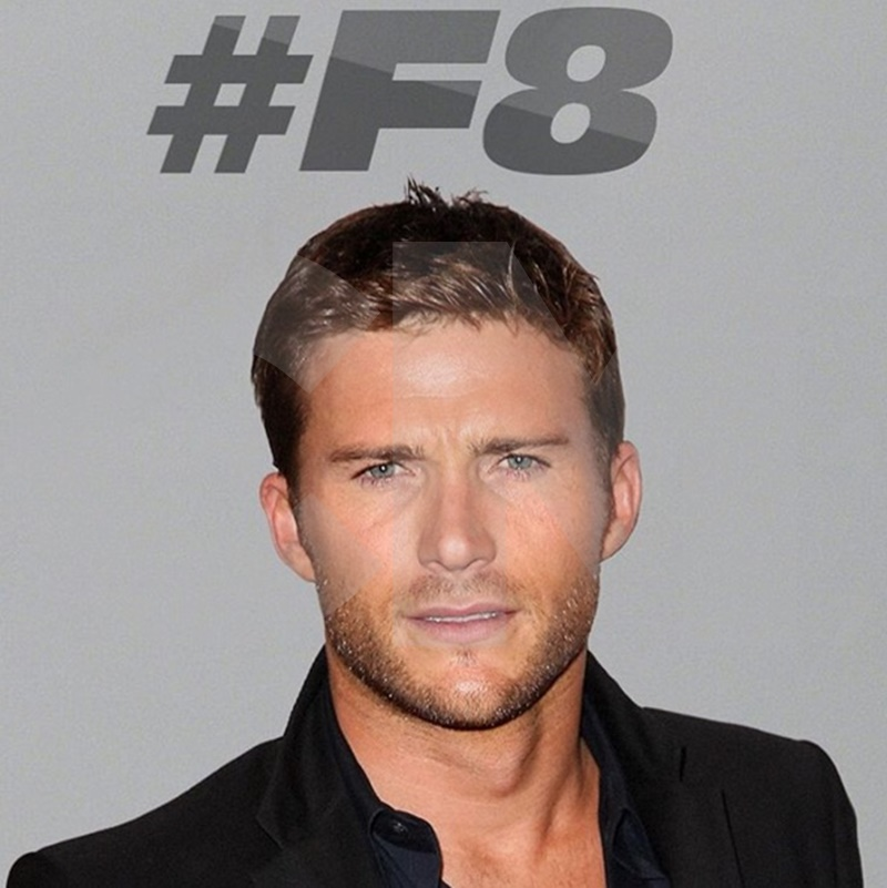 Scott Eastwood Is Excited to Join Fast 8