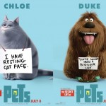 9 Adorable Secret Life of Pets Character Posters