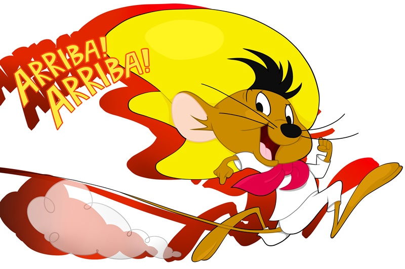 Speedy Gonzales Movie Gets Fast Track at Warner Bros