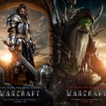 Get Your Inner Nerd On With New Warcraft Posters