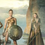 Wonder Woman Solo Movie is Dark with Little Humor