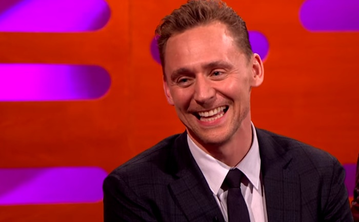 Move Over Loki Hello James Bond Tom Hiddleston