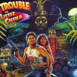 Is The Rock Kurt Russell Cool For Big Trouble