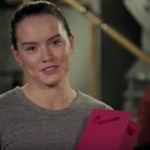 Daisy Ridley Shares Star Wars Day Message From Set
