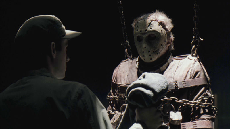 Friday The 13th Trailers Jason Voorhees