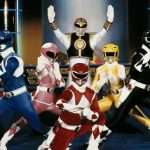 Power Rangers Reboot Gunning for 7 Sequels