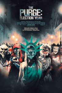 The Purge Election Day