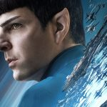 Star Trek Beyond Posters: New Spock, Bones and Chekov