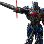 Transformers 5 Title Revealed in First Look Teaser Trailer
