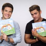 Zac Efron and Adam Devine Teach Us What Brothers Are