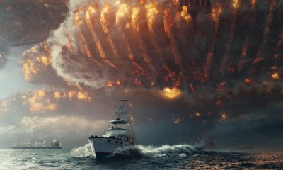 Independence Day Resurgence review
