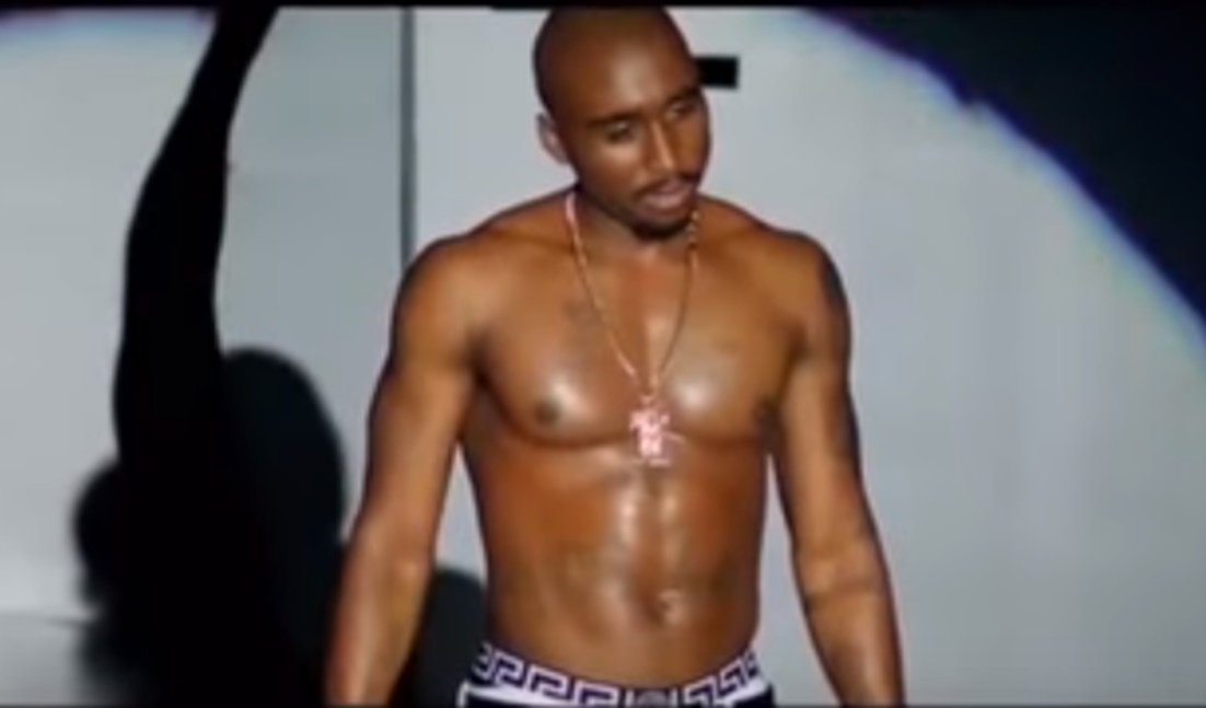 First Look at Tupac Biopic 'All Eyez On Me'
