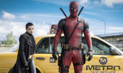 Deadpool 2 Begins Filming Early 2017