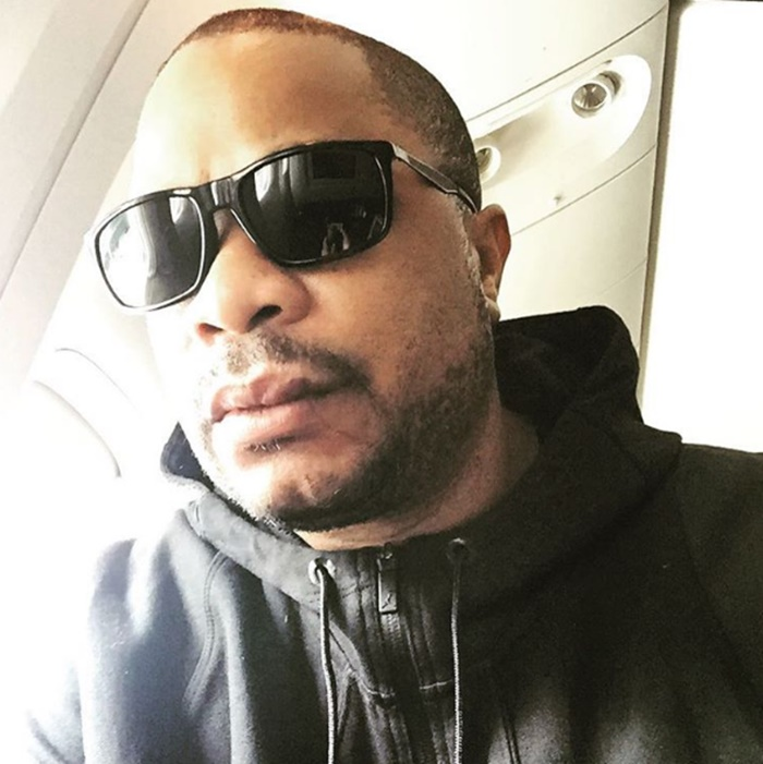 Xzibit Ready To Turnt Up on Empire Season 3