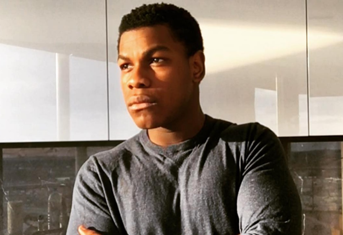 John Boyega Joins Cast of Pacific Rim 2