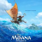 First Look at Disney's Next Animated Epic Moana
