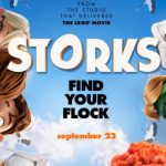 Storks Unveils New Trailer + Solo Character Posters