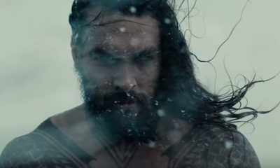 Aquaman Script Scrapped; New Script Being Written