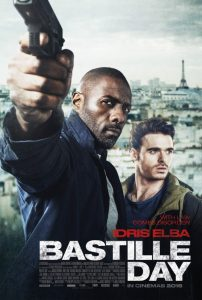 Bastille Day with Idris Elba Pulled from French Theaters